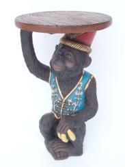 monkey-stool