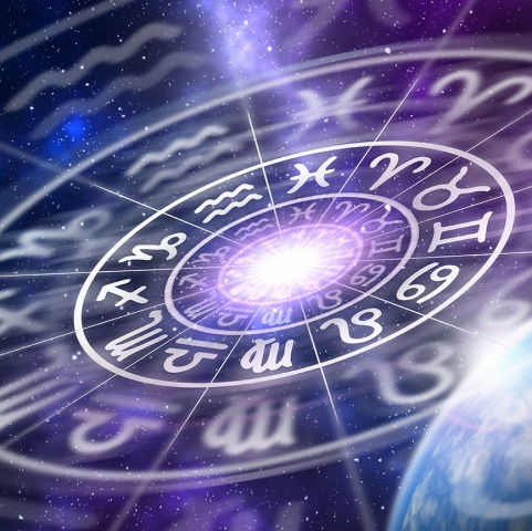 Astrology - general image