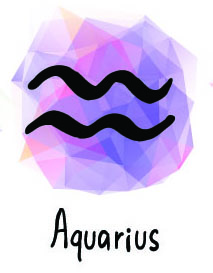Aquarius - Jenny Blume astrology