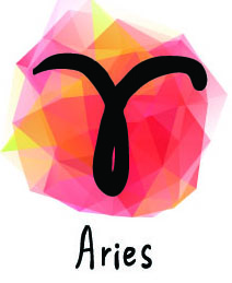 Aries - Jenny Blume astrology