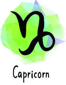 Capricorn - Jenny Blume astrology