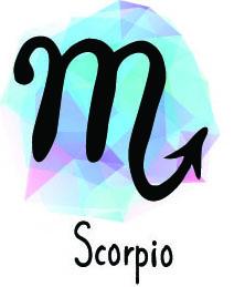 Scorpio - Jenny Blume astrology